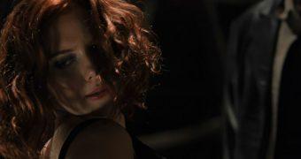 Scarlett Johansson / Black Widow Mega Upload