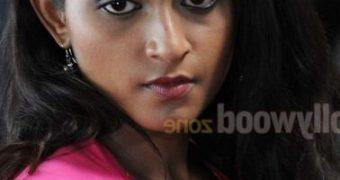 Akshaya Rao