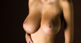 Amber (Best Breasts Ever)