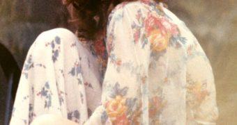 Retro Cleb - Jayne Marie Mansfield (daughter of)