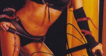 Lita (WWE)
