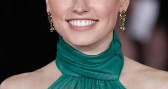 Daisy Ridley - Celeb Goddess