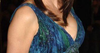 Lesley Anne Down