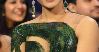 Urvashi Rautela - Busty Beautiful Indian Bollywood Celeb Sizzles