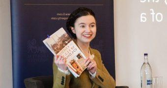 Victoria Bateman - British Economist
