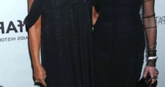 Melanie Griffith & Goldie Hawn