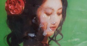 akiko shikata porn bukkake