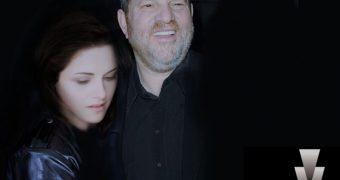 Kristen Stewart - Fakes