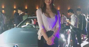 Ayla Yoon