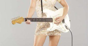 Hayden Panettiere - Nashville Promo