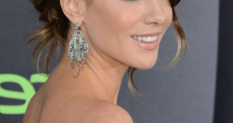"""Kate Beckinsale at """"Star Trek Into Darkness"""" Premiere"""