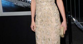Adrianne Palicki - G.I. Joe Retaliation Premiere in Hollywood