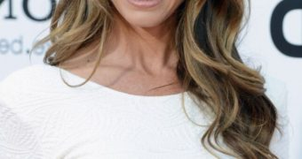 Charisma Carpenter at This Is The End Premiere in Westwood