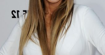 Carmen Electra at This is the End Premiere Los Angeles