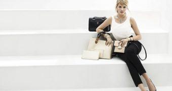 Kate Upton - Accessorize Bikini Photoshoot