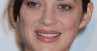 Marion Cotillard at Chopard Lunch during the Cannes Festival