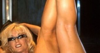 NINA HARTLEY IS MY DREAM FUCK