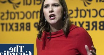 Jo Swinson-Member of The British Parliament