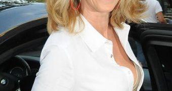Kate Garraway Milf