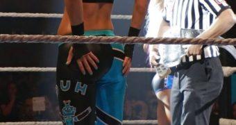 WWE Bayley Pics
