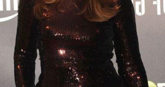 Dana Delany - In Leather