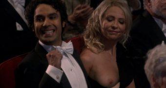 Buffy - The Big Bang Theory Finale