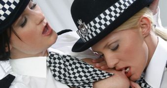 WPC Police women