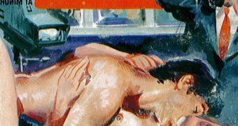 Celeb Comics: der missglueckte Seitensprung