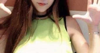 Lee Soo Bin