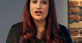 Luciana Berger MP