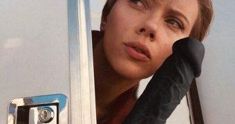 Scarlett Johansson IV