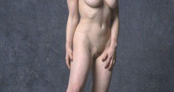 Burlesque goddess Dita Von Teese