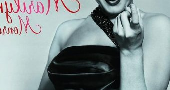 Marilyn Monroe XV