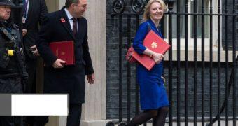 Elizabeth Truss (British MP)