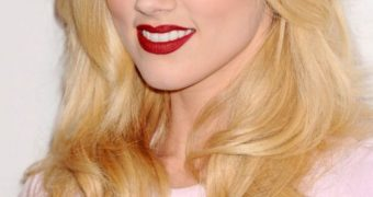 Amber Heard is the hottest woman