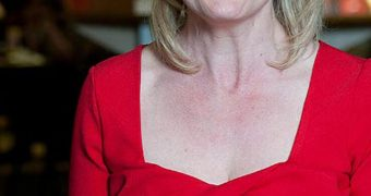 Carol Kirkwood BBC Weather Forecaster