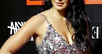 Katrina Kaif - Stunning Indian Bollywood Celeb at Nykaa Awards