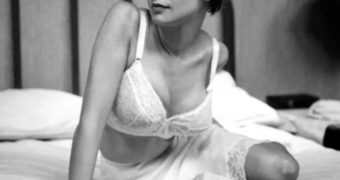 CelebriTITies-Janet Leigh