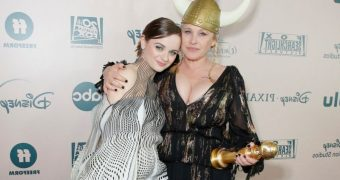 Patricia Arquette & Joey King