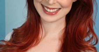 Lisa Foiles - Sexy Mary Jane