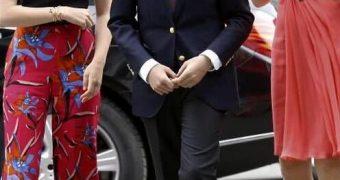 Crown Princess Elisabeth von Belgien