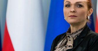 Agnieszka another hot polish mature politician
