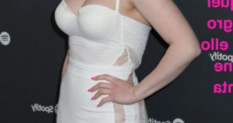 Ariel Winter - fakes interracial