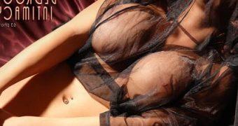 Bianca Bedroom intimacy