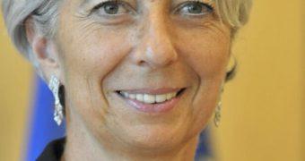 Madame Lagarde