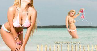 Bianca Pleasure islands