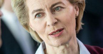 Dr. Ursula Gertrude von der Leyen