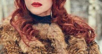 Famous Gals: Russian Spy Anna Chapman