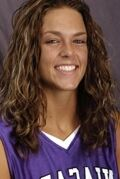 Danie Mosca-Niagara basketball team