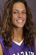 Danie Mosca-Niagara basketball team